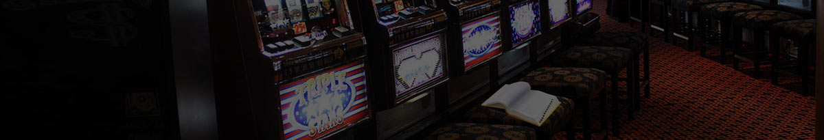 Articles and interesting facts about slot machines