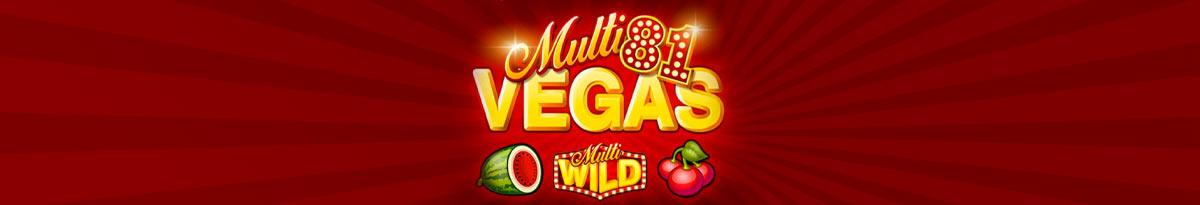 Multi Vegas 81